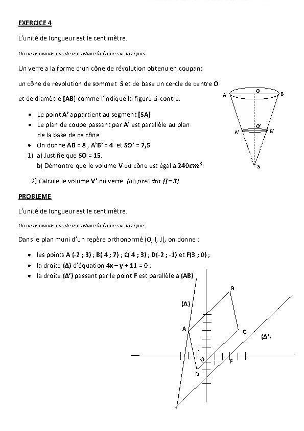 BEPC 2010 Zone 3 dans Math. 3ème bepc2010-page-2